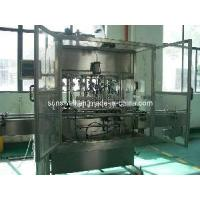 Wholesale Oil Filling Machine (SSW-AVF10-100P) from china suppliers