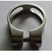 Wholesale Titanium Bicycle Parts-Seat Clamp 34.9mm from china suppliers