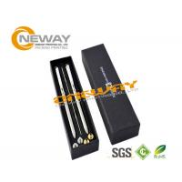 Wholesale Business Pen Set Paper Gift Packing Boxes / USB Pen Drive Small Gift Box from china suppliers
