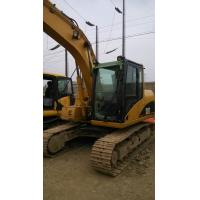Wholesale Used CATERPILLAR 312C Excavator for sale original japan USED CAT EXCAVATOR 312C from china suppliers