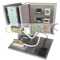 Wholesale SS Stand Up Pouch Sealing Machine , Manual PP Bag Sealing Machine from china suppliers