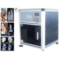 Wholesale Rapid Scanner 3D Laser Glass Engraving Machine Mini Structure 532 nm Laser Wavelength from china suppliers