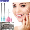 Wholesale Magik Thread PDO Thread 3D meso Thread korea material pdo face lift thread from china suppliers
