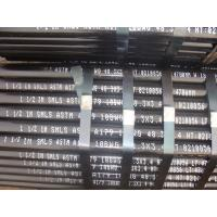 China ASTM A179 Seamless Steel Tube for Heat Exchanger & Condenser on sale