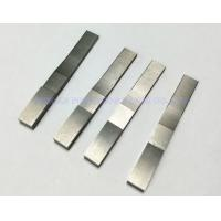 Wholesale Non Standard Tungsten Steel Precision Mould Components Forming Die Spare Parts from china suppliers