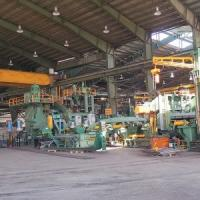 Buy cheap SPIRAL PIPE MILL from wholesalers