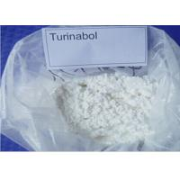 Wholesale White Steroid Powder 4-Chlorodehydromethyltestosterone CAS 2446-23-3 from china suppliers