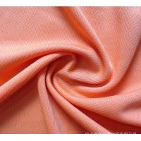 Wholesale Tricot Polyester Sports Fabric Yarn Dyed Pattern Waterproof High Strength from china suppliers
