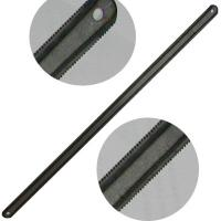 China flexible high carbon steel hacksaw blade on sale