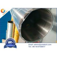 China ASTM B622 Nickel Based Alloys Hastelloy C276 Seamless Tubes For Pollution Control on sale