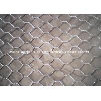 Wholesale Hexagonal Chicken Wire Zoo Fencing from china suppliers