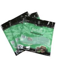 China Repeatable Seal Window Plastic Food Packaging Bags / Chocolate Packaging Bags for sale