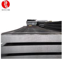 China hot rolled astm a36 steel plate price per ton on sale