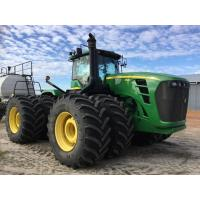 China 2012 JOHN DEERE 9530 FOR SALE on sale