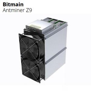 Btc Miner Bitcoin Bitmain Antminer Z9 Avalon Miner Mining Zcash Zec Coin