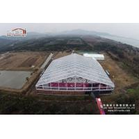 Wholesale Luxury Wedding Ceremony Tents Fire Retardant NFPA701 CFM DIN4102 B1/M2 from china suppliers