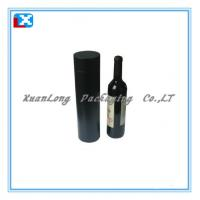 Wholesale Compare paper wine tube/composite paper canister from china suppliers