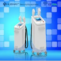 Buy cheap fast shr hair removal and ipl shr laser from Wholesalers