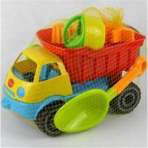 China Beach Truck Toys, Beach Toy Set on sale