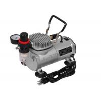 Wholesale Single Cylinder Piston Mini Air Compresor , Spray Paint Gun With Air Compressor from china suppliers