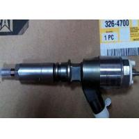 Wholesale CAT E320D E330D E325D Excavator C6.4 Engine Injector 326-4700 387-9433 387-9427 from china suppliers