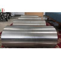 China SAF2205 Duplex Stainless Steel Centrifugal Casting Tube for Petroleum,Electric    Power and Machinery for sale