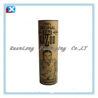 Wholesale Paper Packing Tube For Wine from china suppliers