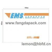 Quality poly mailers courier bags customed for sale