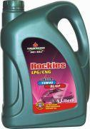 Wholesale Rockies LPG/ CNG motor lubricants oil from china suppliers