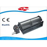 Wholesale Shade Pole Motor Gross Centrifugal Blower Fan For Oven , Heater , Fireplace from china suppliers