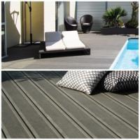 Wholesale Wood Outdoor Decking from china suppliers