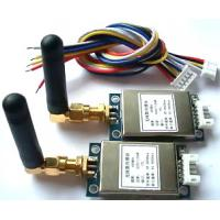 Buy cheap RS232 TTL RS485 wireless rf transmitter module from wholesalers