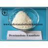 Wholesale Drostanolone Enanthate 472-61-145 Muscle Gain Effective Estrogen Blocker from china suppliers