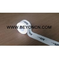 Wholesale Woven Cotton Fabric Adhesive Sports Tape Private Brand Logo Printed For OEM from china suppliers