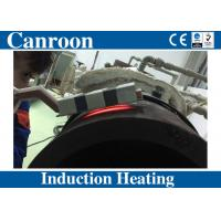 Buy cheap China Supplier Water Cooling Induction Heating Machine for Annealing with Customized Inductor Coil from wholesalers