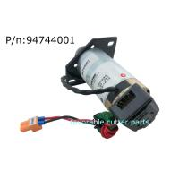 Wholesale 94744001 Plotter Parts Motor ASSY X-AXIS 9236E837-R1 WHITE CONN , Especially Suitable For Gerber Plotter XLP60 from china suppliers