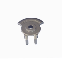 Buy cheap International Standard Carbon Steel Alloy Steel Casting Gas Engine Parts from wholesalers