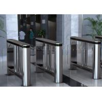 Wholesale Bidirectional Automatic Turnstiles Access Control Swing Gate Turnstile from china suppliers