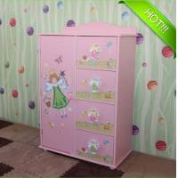 Wholesale Superway 2015 Wooden Princess children 5-drawers storage cabinet from china suppliers
