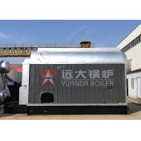 China High Heat Efficiency Coal Hot Water Boiler Thermal Power Heavy Duty for sale