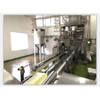 Buy cheap 25kg Bagging and Palletizing System from wholesalers