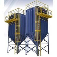 Quality HQMM coal mill special gas box pulse cloth fiber glass dust collector filter bag for sale