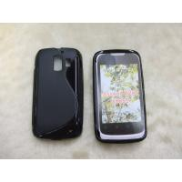 Wholesale huawei Ascend Y200 S LINE silicon tpu gel case cover skin funda capa estuch Hulle Coque from china suppliers