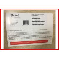 Wholesale Original windows 10 professional product key 100% activation online 64bit dvd Oem Pack from china suppliers
