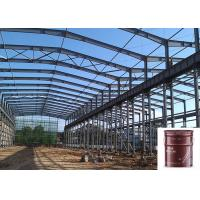 China High Temperature Resistant Coating ,Fire Resistant Coating For Steel Metal Interior Liquid Coating on sale