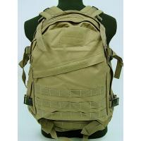 Buy cheap Hot sale khaki 3 Days Tactical backpack from wholesalers