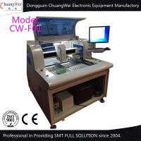 Wholesale Stand Alone Circuit Board Router Machine , Resolution ±0.01mm from china suppliers