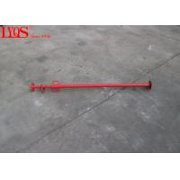 Wholesale Building Scaffolding Metal Jack Post Easy Handle For Vertical Shores from china suppliers