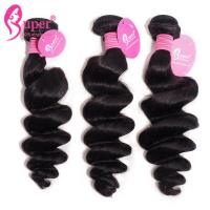 Affordable Best Virgin Brazilian Hair Weave 3 Bundles Sold In Stores