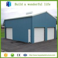 Wholesale steel shade structure materials steel fabrication warehouse China suppliers from china suppliers